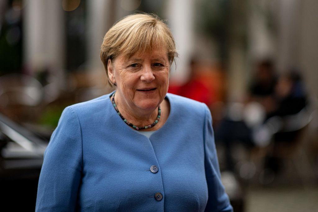 Prima reacție a Angelei Merkel după ce partidul său a pierdut alegerile legislative de duminică