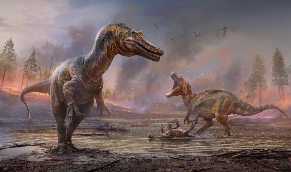 FOTO Noi specii de dinozauri au fost descoperite. Detaliile surprinzătoare oferite de cercetători