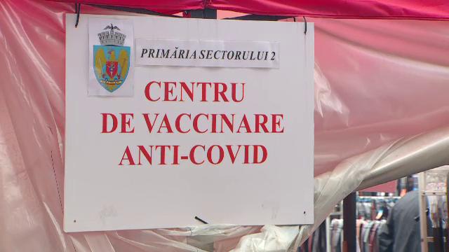 Valul patru determină tot mai mulți români să se vaccineze. Peste 61.000 de doze au fost administrare în ultimele 24 de ore