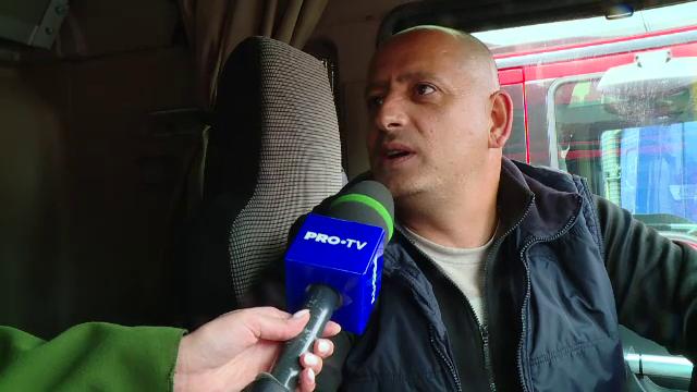 """Salariile tentante cu care britanicii încearcă să atragă șoferii de TIR români. """"Nu putem spune nu ofertelor"""""""