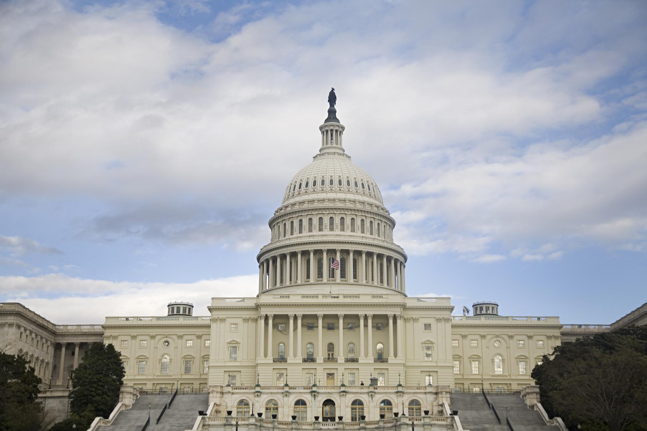 Senatul SUA votează joi dimineaţă pentru a evita închiderea serviciilor federale