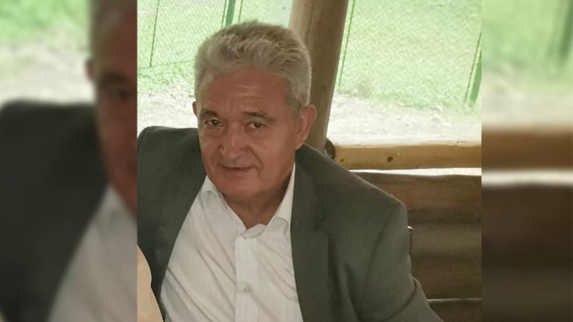 Un bărbat de 64 de ani din Neamţ, dispărut de patru zile, este căutat cu disperare de cei din familia sa
